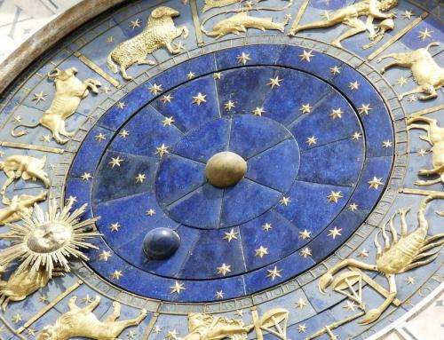 Horoscop 2019 – Afla ce Iti Rezerva Astrele in Noul An!