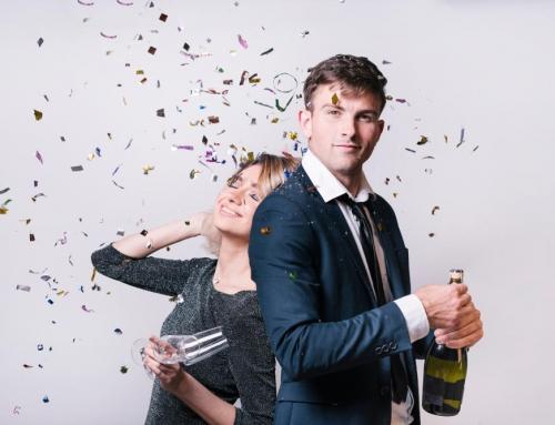 Idei de Tinute Barbatesti Pentru Petrecerea de Revelion