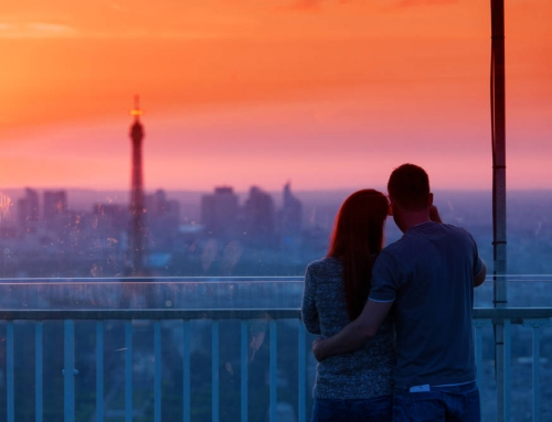 Sejur Romantic in Martie 2019 – Un Cadou Inedit Pentru Iubita Ta!